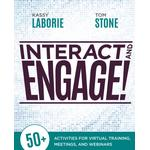 Interact and Engage! - Tom Stone - 9781562869366