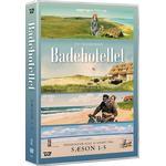 Badehotellet - Sæson 1-5 - Tv2 - DVD - Tv-serie
