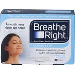 Breathe Right Næsestrips