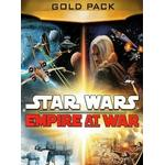 Star Wars Empire at War: Gold Pack (PC) - Steam Key - GLOBAL