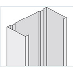 Knauf stolpe MR 95x2600mm 181001