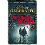 Ustyrligt blod - Robert Galbraith - 9788702307399