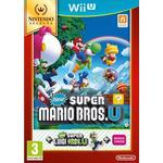 New Super Mario Bros. U + New Super Luigi U - Nintendo Wii U - Samlinger