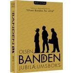Olsen Banden Box - 50 års Jubilæum - DVD - Film