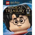 LEGO (R) Harry Potter (TM) Magical Treasury - Elizabeth Dowsett - 9780241409459