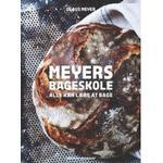 Meyers bageskole Bøger Meyers bageskole - Alle kan lære at bage