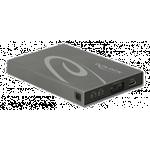Delock External Enclosure 2 x mSATA SSD > USB 3.1 Gen 2 USB Type-C™ f
