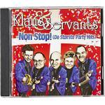 Klaus & Sernant non stop de største party hits