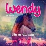 Wendy - Nu er du min - – Diverse - 9788726479140