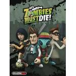 Shapes up spil PC spil All Zombies Must Die! Steam Key GLOBAL