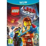 LEGO Movie: The Videogame (ES) - Wii U