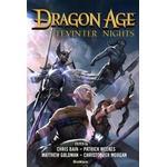 Dragon Age - Tevinter Nights by Sylvia Feketekuty