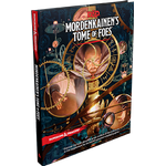D&D - Mordenkainen's Tome of Foes