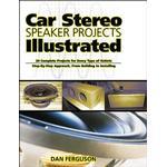 Car Stereo Speaker Projects Illustrated - Daniel Ferguson - 9780071359689