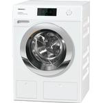 Vaskemaskiner 9kg WER 875 WPS - LW PWash&TDos&9kg