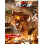 Dungeons & Dragons: Tyranny of Dragons the by Wizards of the Coast