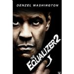 Sony Pictures The Equalizer 2, Film, Blu-ray, R, Drama, Action, 2D, 4K Ultra HD