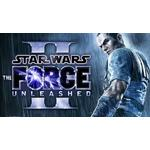 Star wars: the force unleashed ii PC spil STAR WARS: The Force Unleashed II (PC)