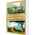 Hævnen Er Sød A/s - Jonas Jonasson - Bog
