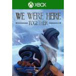 We Were Here Together (Xbox One) - Xbox Live Key - EUROPE