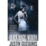 Quincy Morris 1: Black Magic Woman - 978-1-84416-541-4
