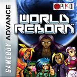 World Reborn (Piko) - Gameboy Advance