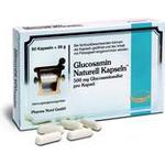 GLUCOSAMIN Naturell Pharma Nord Kapseln, 50 St