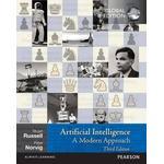 Artificial Intelligence: A Modern Approach, Global by Stuart Russell