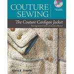 The Couture Cardigan Jacket by Claire B. Shaeffer
