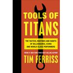 Tools of Titans - Timothy Ferriss - 9781473551237