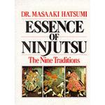 Essence of Ninjutsu by Masaaki Hatsumi