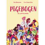 Pigebogen - Nina Brochmann - 9788770188357