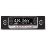 Caliber RCD 110B retro-look Radio