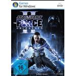 Star wars: the force unleashed ii PC spil Star Wars : The Force Unleashed II (ROW)
