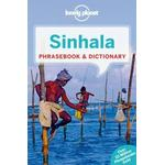 Lonely Planet Sinhala (Sri Lanka) Phrasebook & by Lonely Planet