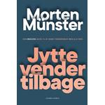 JYTTE VENDER TILBAGE