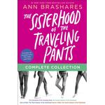 Sisterhood of the Traveling Pants Complete Collection - Ann Brashares - 9780307978578