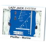 Lazy jack Bådudstyr LAZY JACK system I