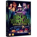 Teenage Mutant Ninja Turtles Collection - DVD - Film