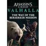 Assassin's Creed Valhalla - The Way of the Berserker (DLC)