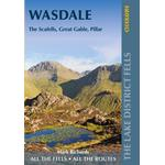 Walking the Lake District Fells - Wasdale - Mark Richards - 9781783627868