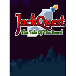 JackQuest: The Tale of The Sword Steam Key GLOBAL