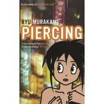 Kawashima Bøger Piercing by Ryu Murakami