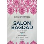 Salon Bagdad - Sanne Gram Fadel - 9788702288490