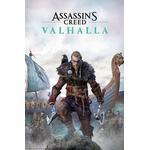 Assassins Creed Valhalla Poster Standard Edition 61 x 91 cm