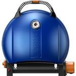 O-Grill gasgrill 900 blå