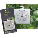 Termometer til dit drivhus