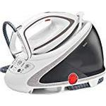 Tefal ultimate anti Strygejern Tefal Pro Express Ultimate GV9567 Steam ironing station White