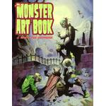 Monster Art Book - Mike Hoffman - 9781365686917