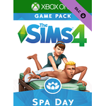 The sims 4 get to work PC spil The Sims 4: Spa Day Xbox One Key GLOBAL